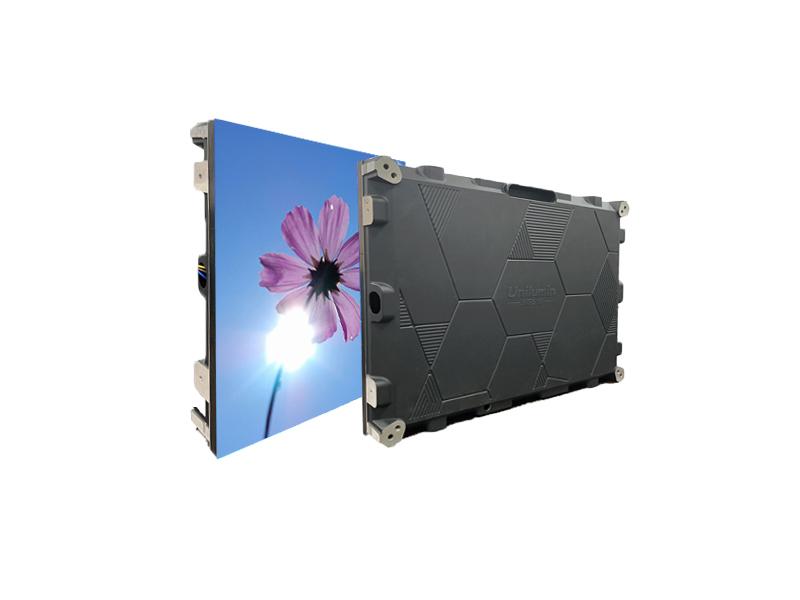 室内led显示屏 点间距2.5mm